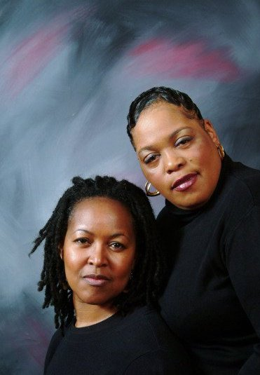 April & Robin